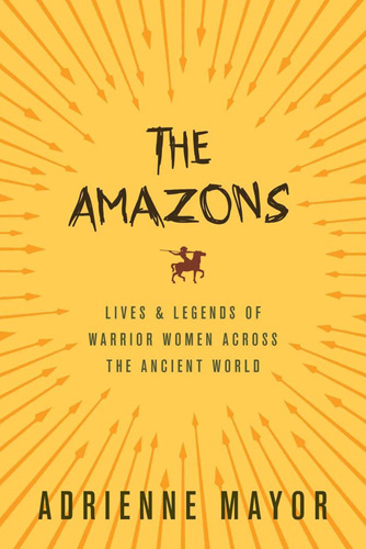 The Amazons cover