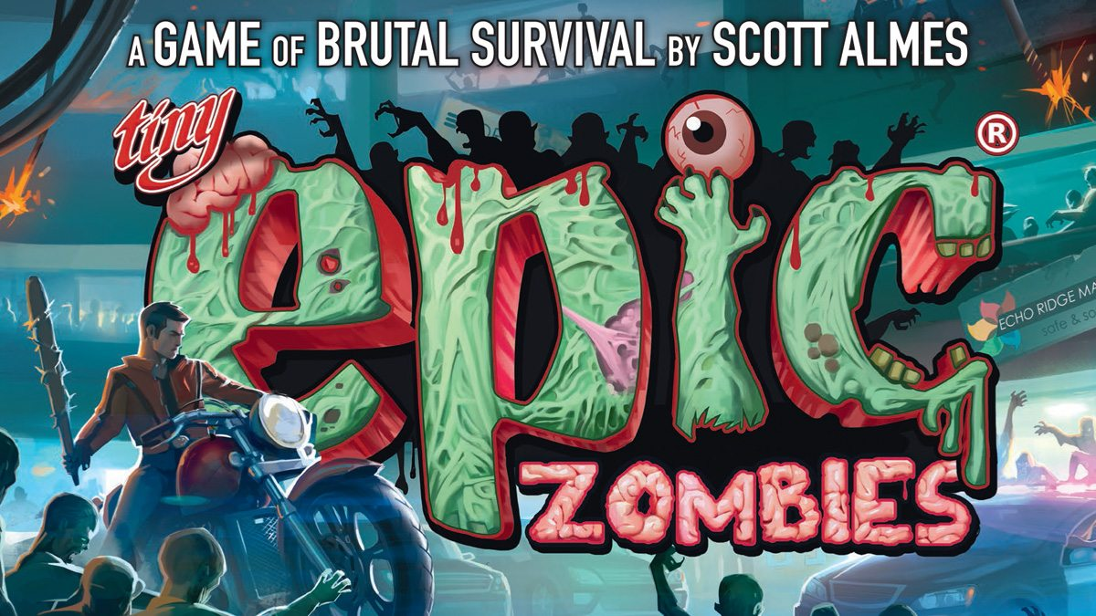 Tiny Epic Zombies featured