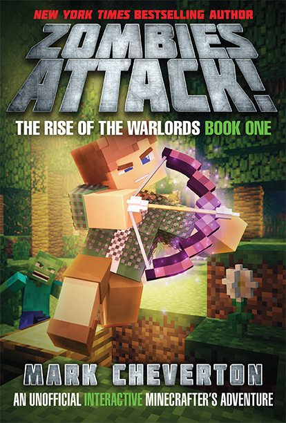 Minecraft Zombies-Attack