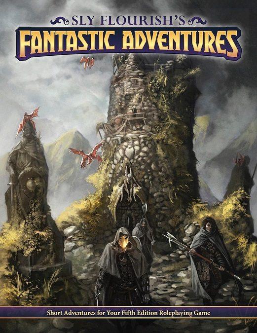 d&d one-shot adventures