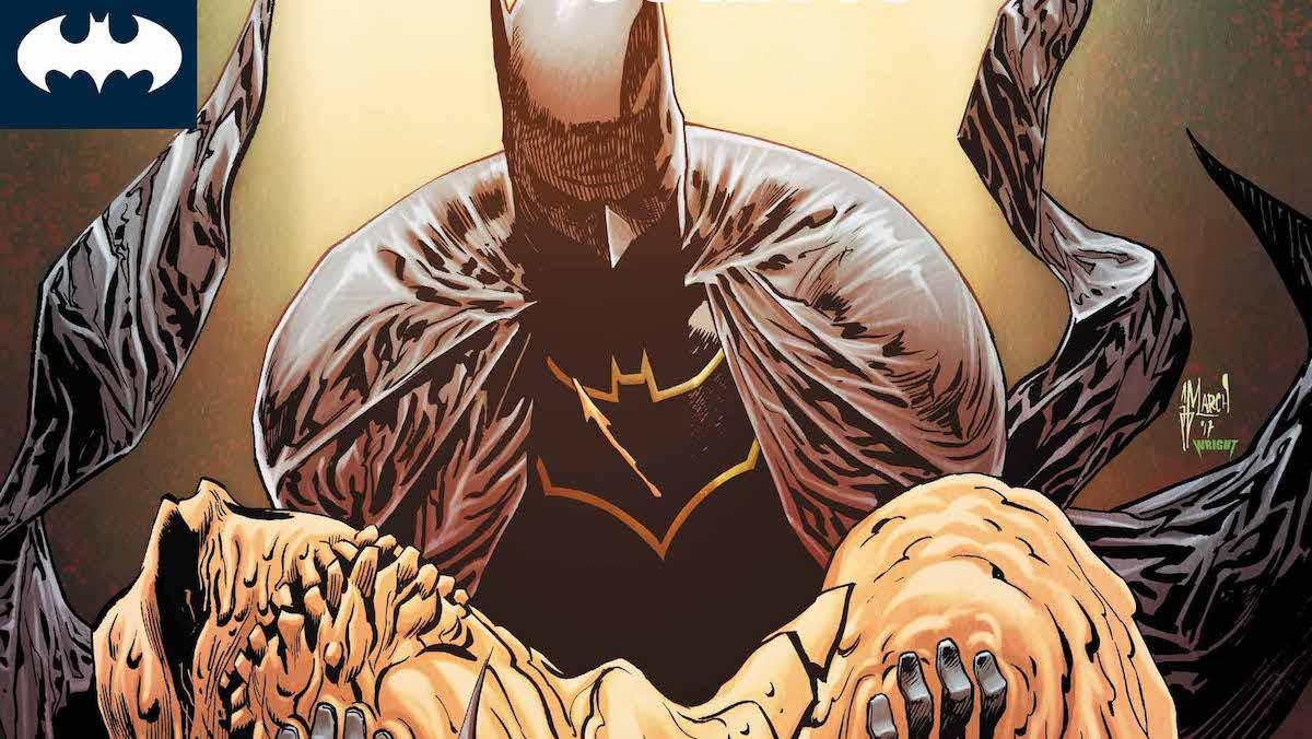 Batman: Detective Comics #974