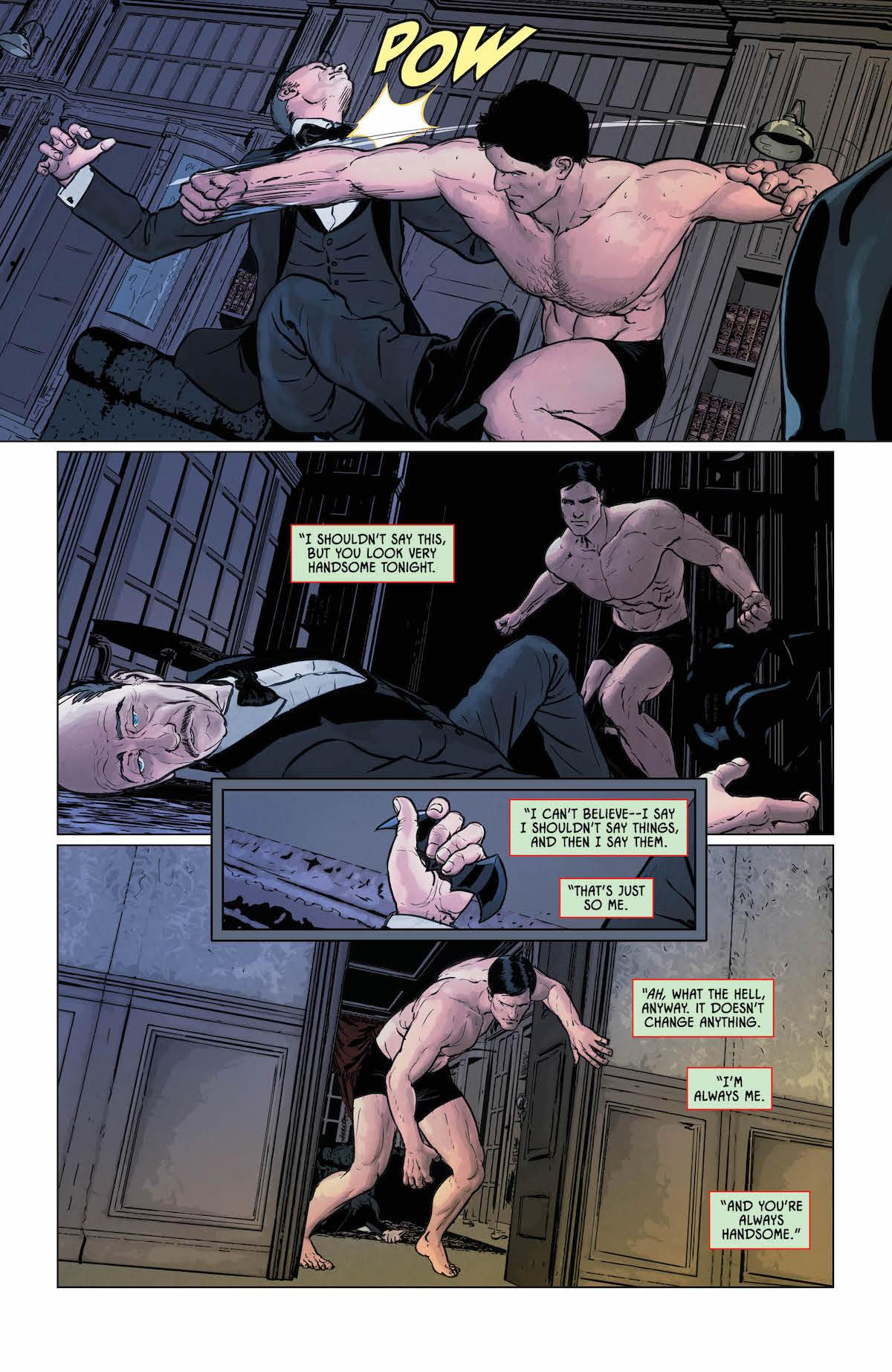 Batman #41 page 4