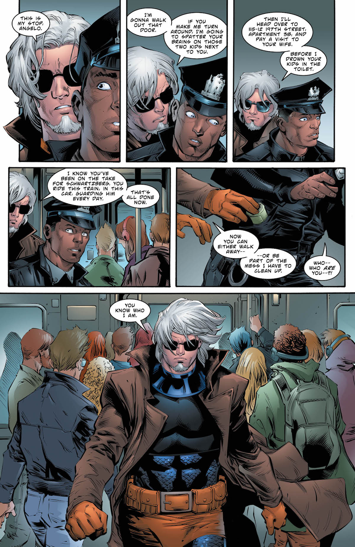 Deathstroke #28 page 4