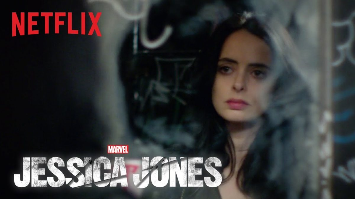 Jessica Jones Season Two