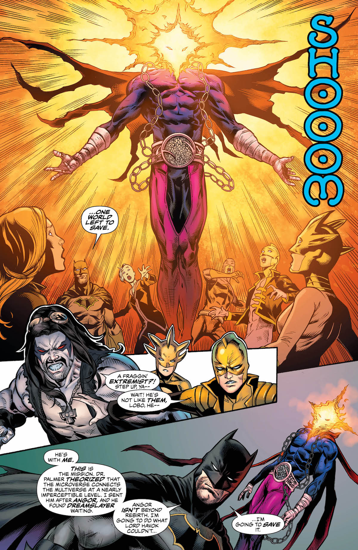 Justice League of America #25 page 6