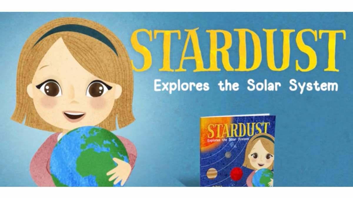 kickstarter stardust explores