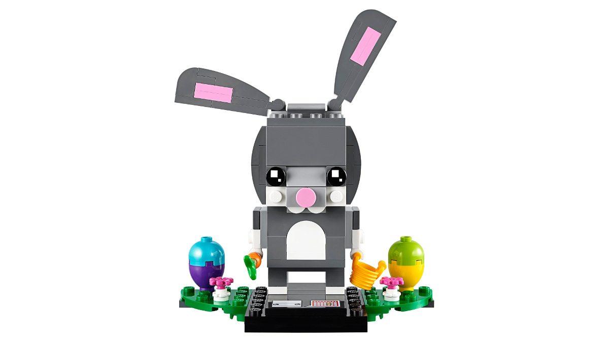 LEGO BrickHeadz Easter Bunny