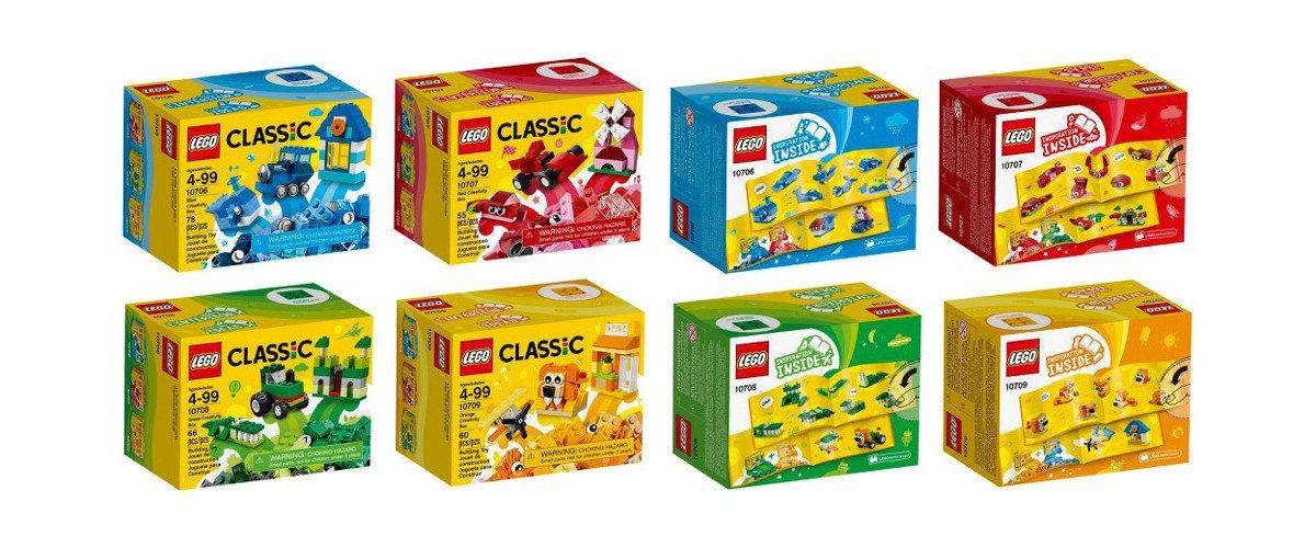 LEGO Classic Quad 1