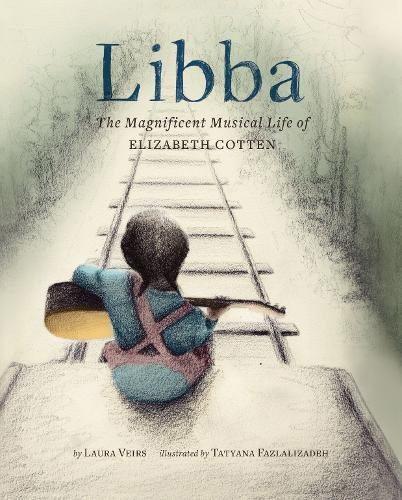 Libba book cover