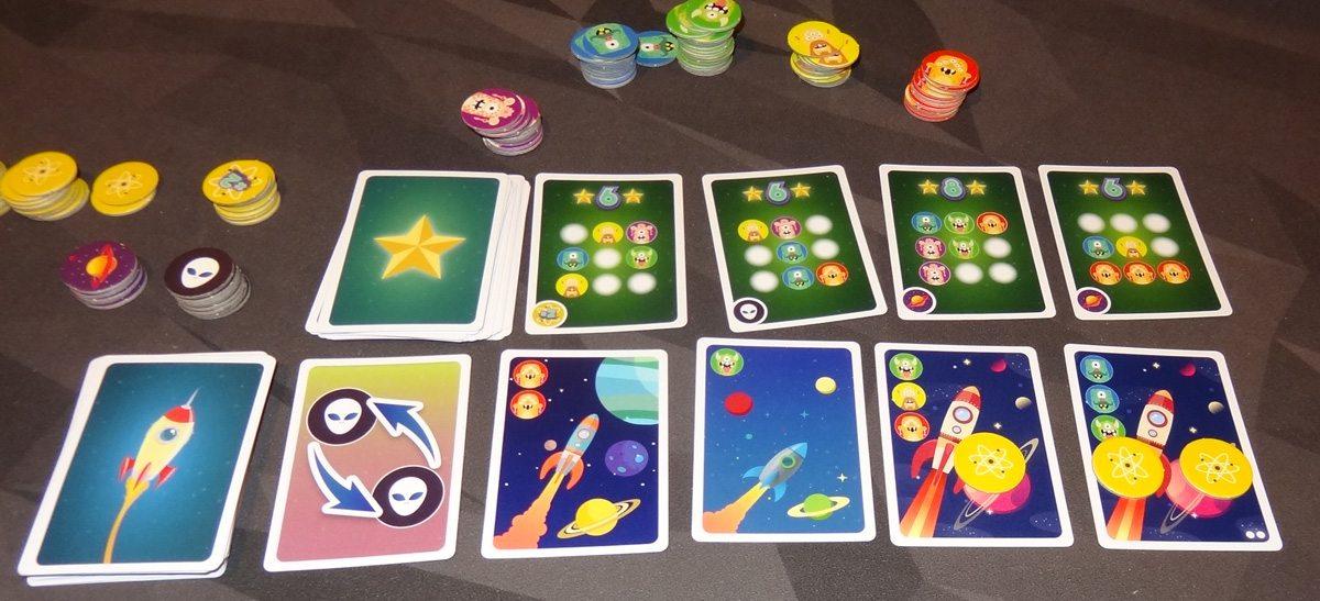 Planetopia center cards