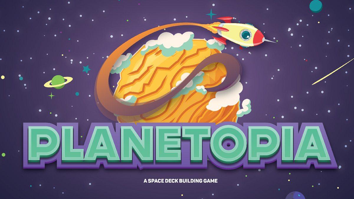 Planetopia logo