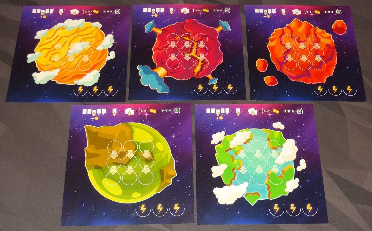 Planetopia planet boards