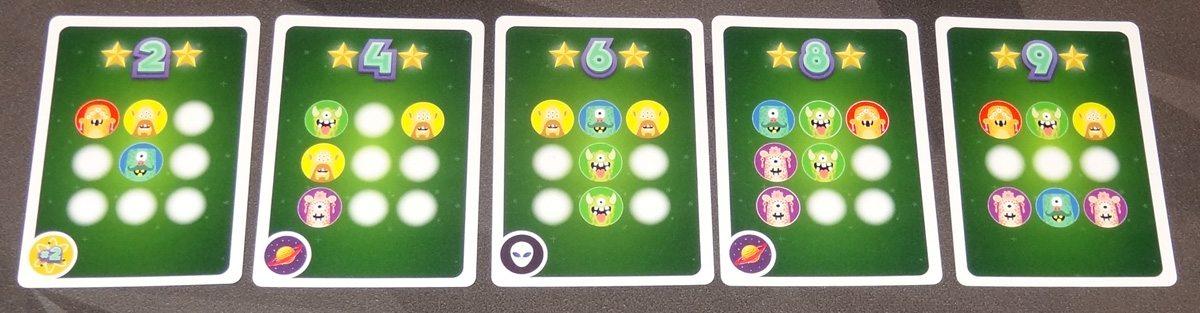 Planetopia prestige cards