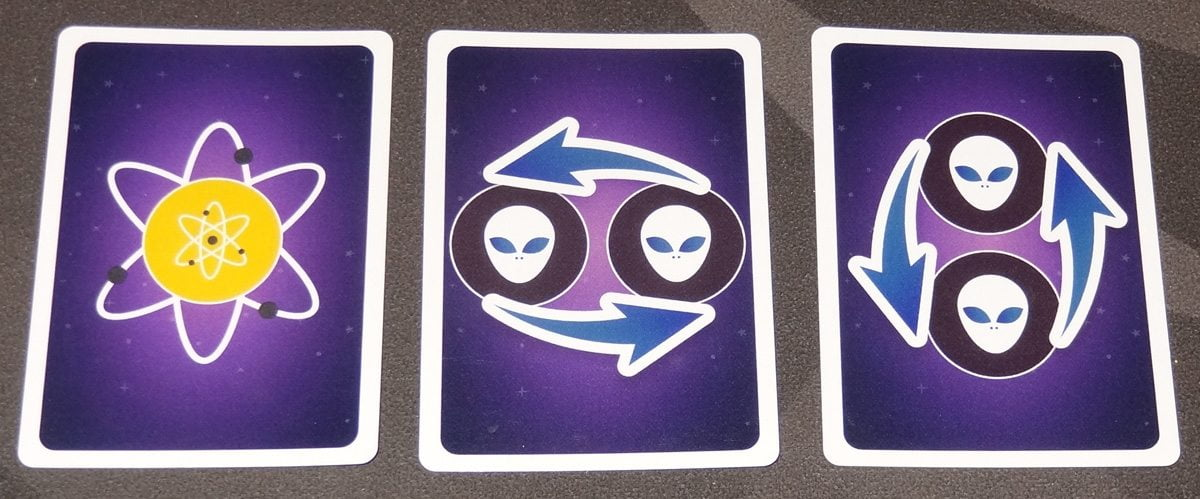 Planetopia starting cards