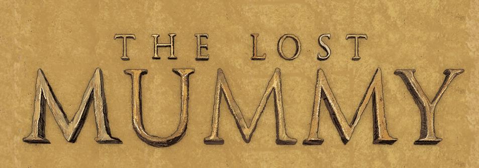 The Lost Mummy Escape Room
