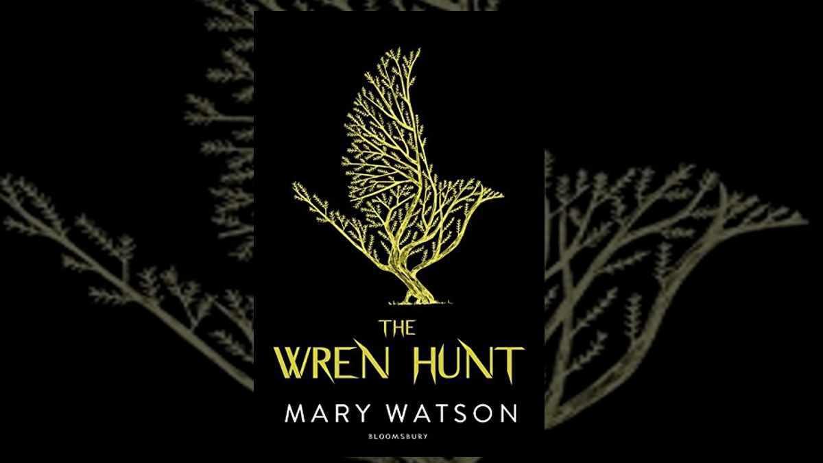 Wren Hunt Mary Watson