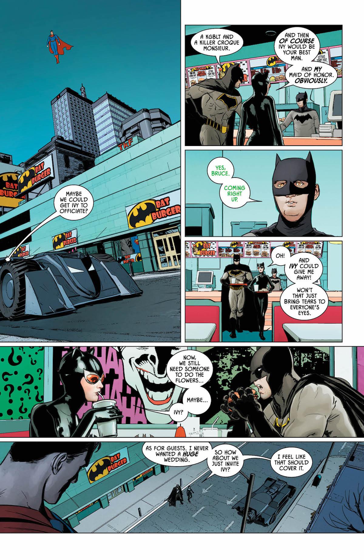 Batman #42 page 4