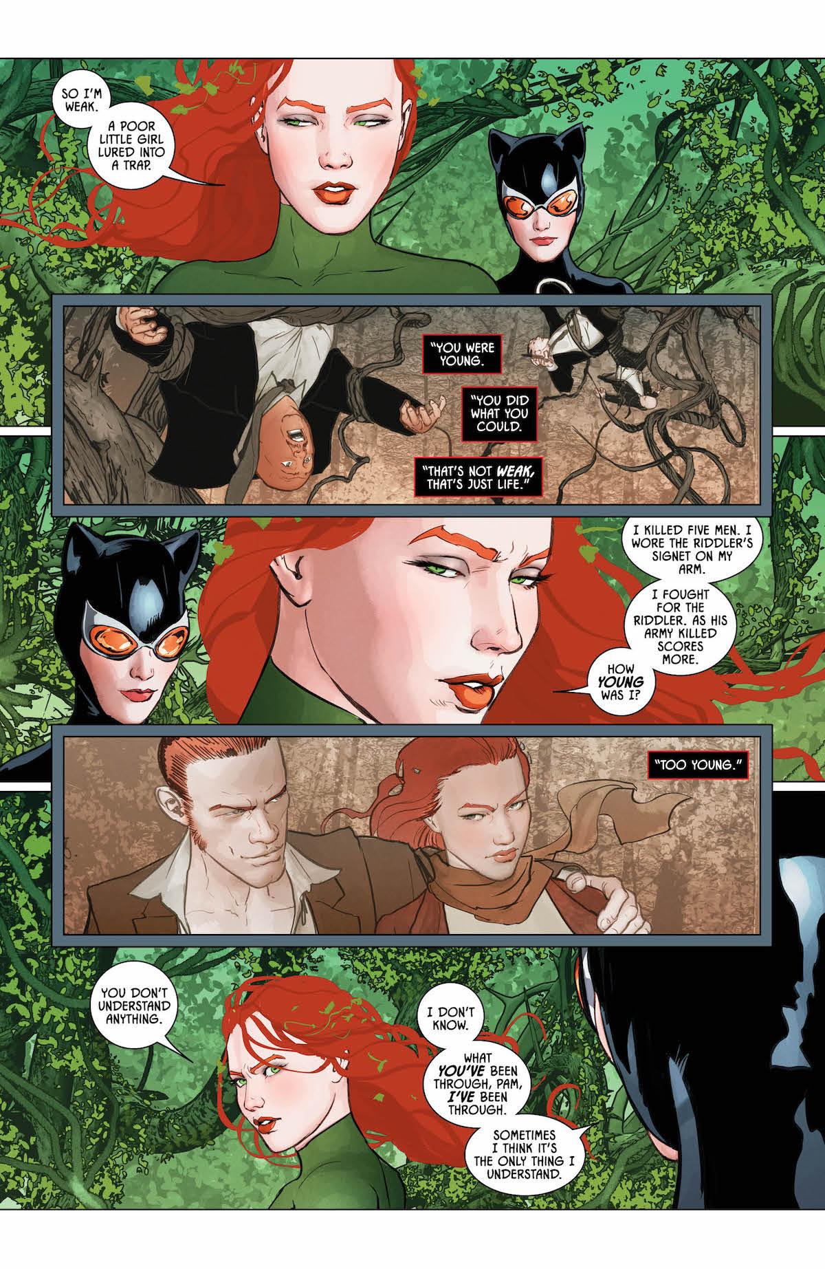 Batman #43 page 4
