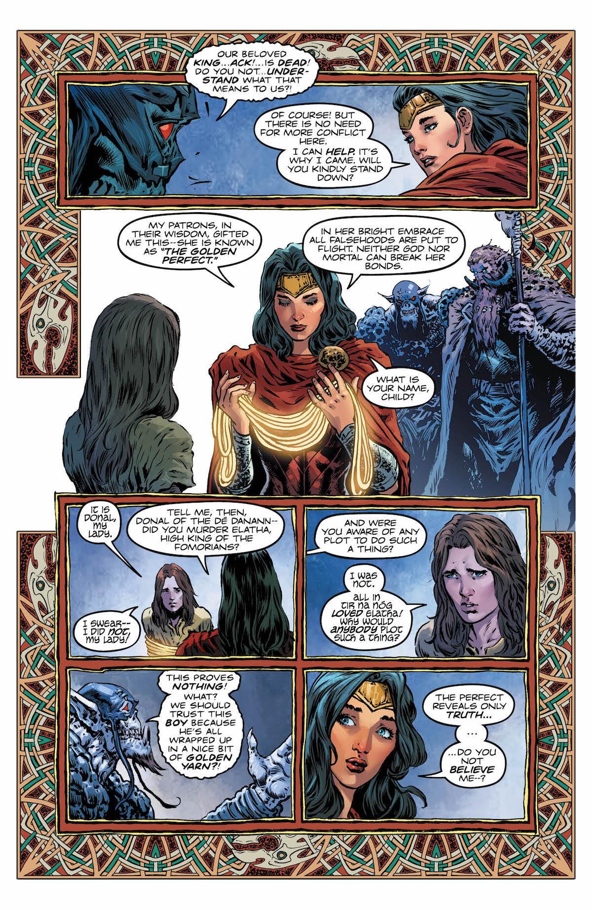 Brave and the Bold Batman Wonder Woman