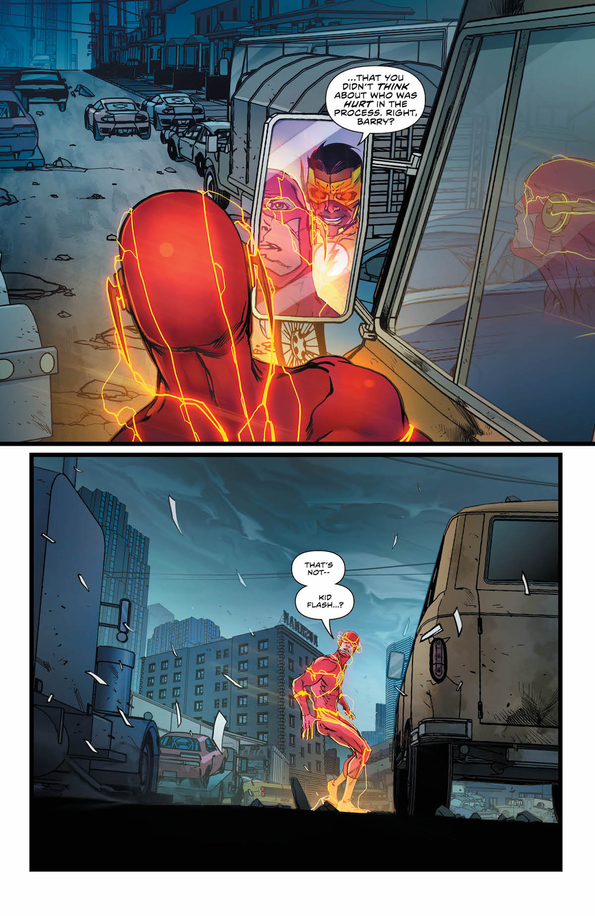 Flash #43 page 2