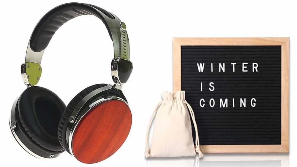 Geek Daily Deals 031918 headphones felt message board