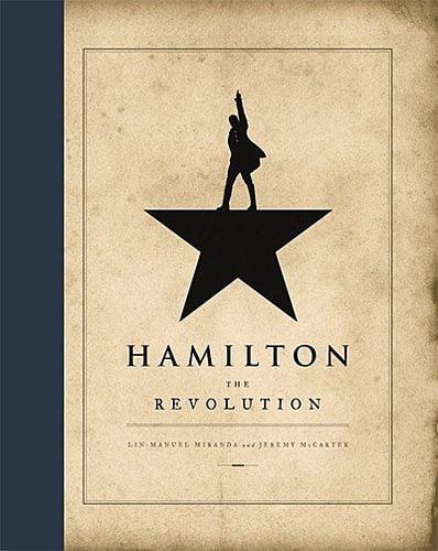 Hamilton: The Revolution, Image: Grand Central Publishing