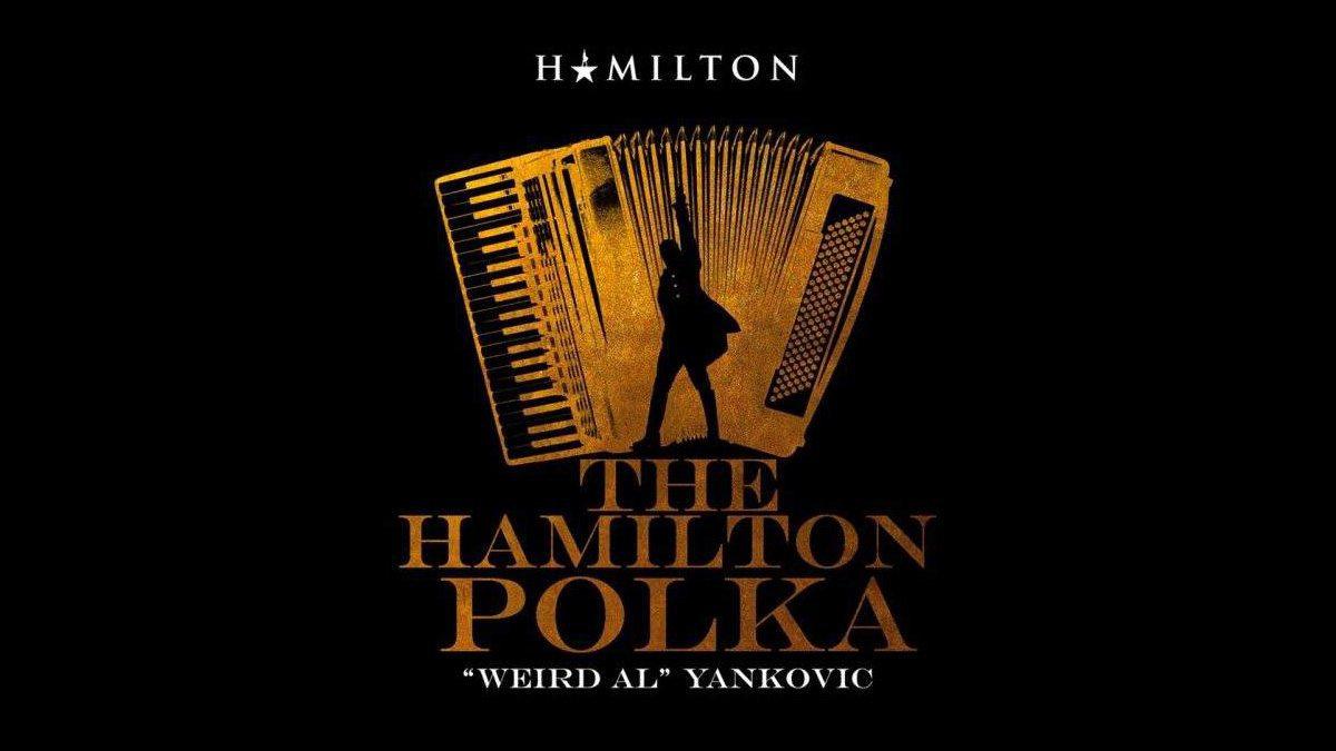 Hamilton Polka