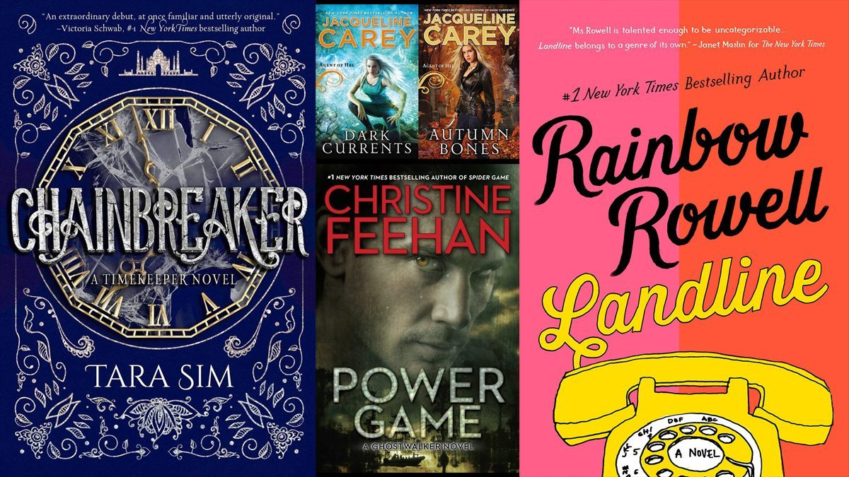 Stack Overflow: Paranormal Romance