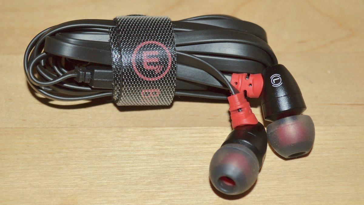 Brainwavz SO earphones review
