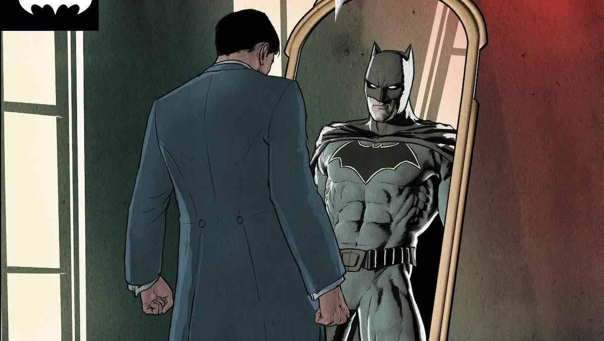 Batman #44 cover