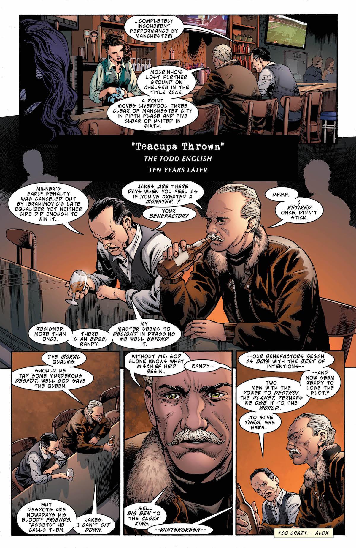 Deathstroke #30 page 2