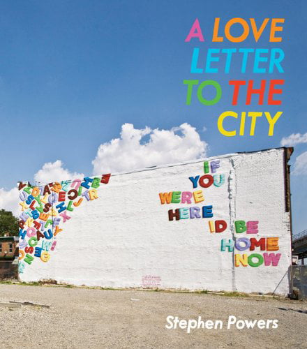 A Love Letter to the City