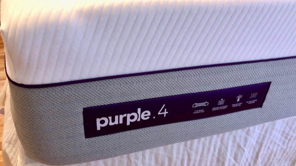 Purple-4-Tag