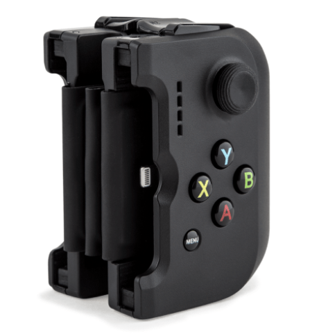 Gamevice compact