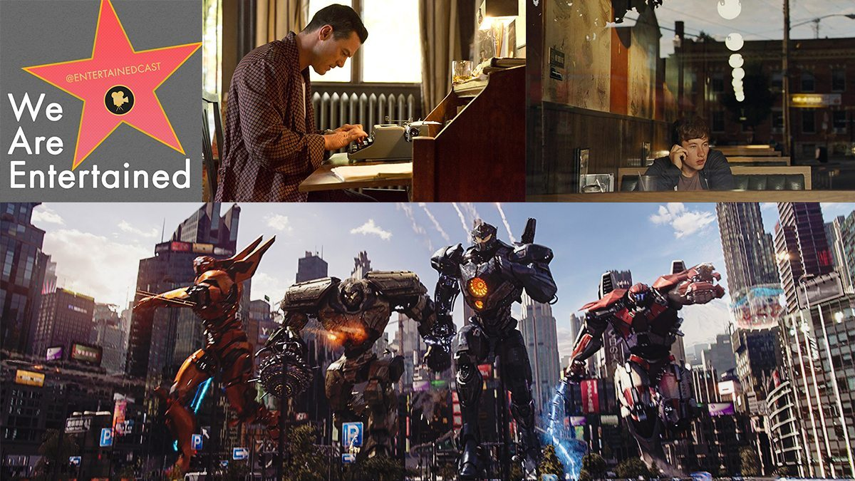 We Are Entertained: Pacific Rim Uprising