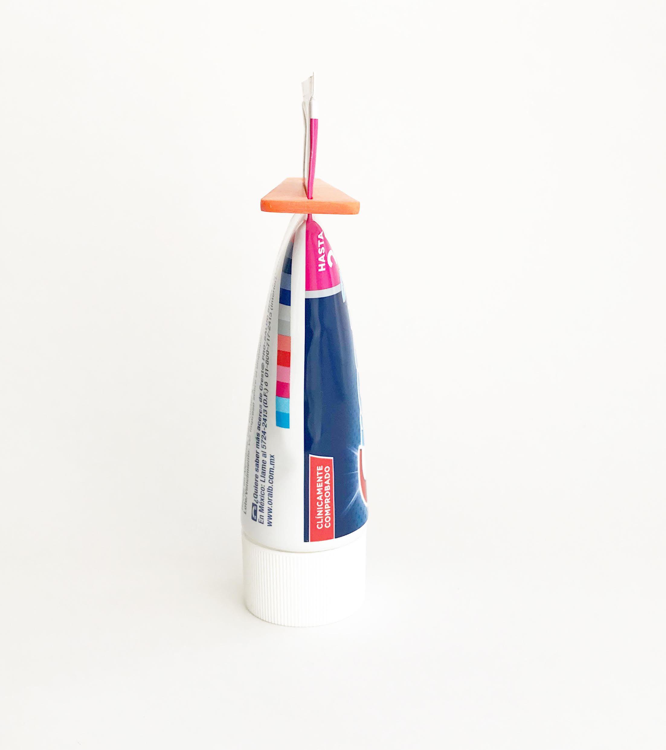 Tisy Toothpaste Squeezer