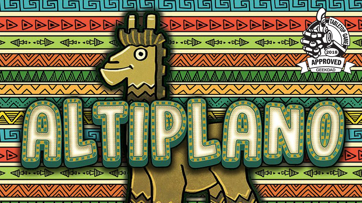Altiplano featured image