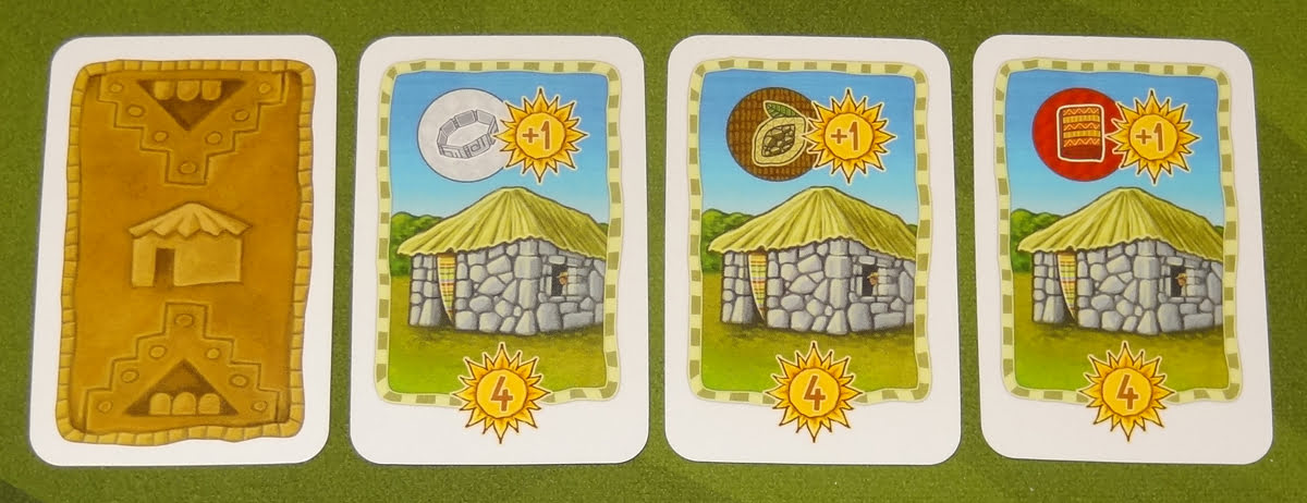 Altiplano house cards