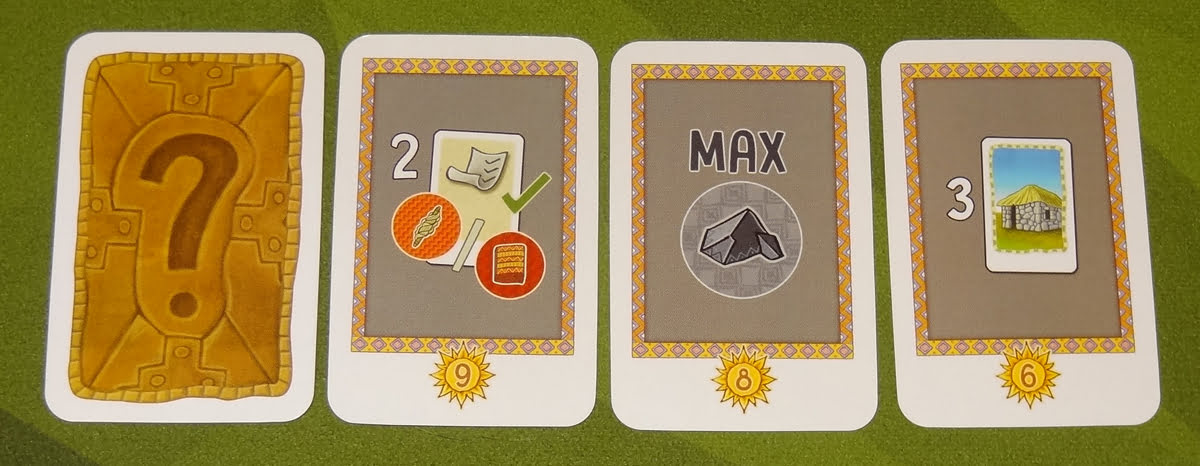 Altiplano mission cards