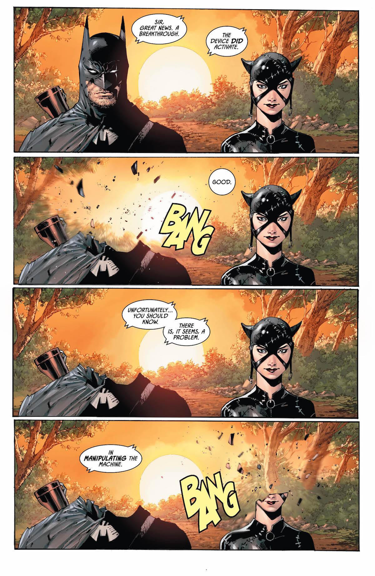 Batman #47 page 2