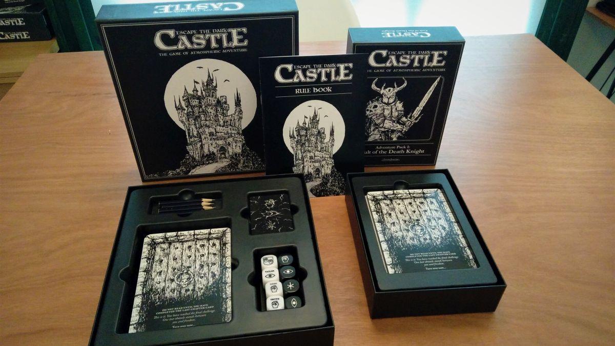 EtDC-Interior crop 1200x675 'Escape the Dark Castle' Returns