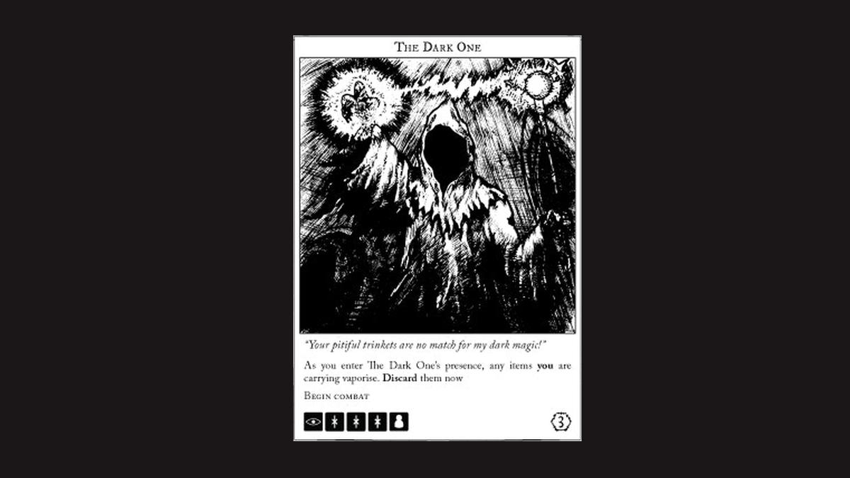 EtDC-TheDarkOne 1200x675 'Escape the Dark Castle' Returns