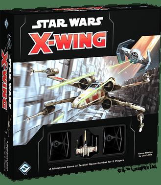 Star Wars XWing2