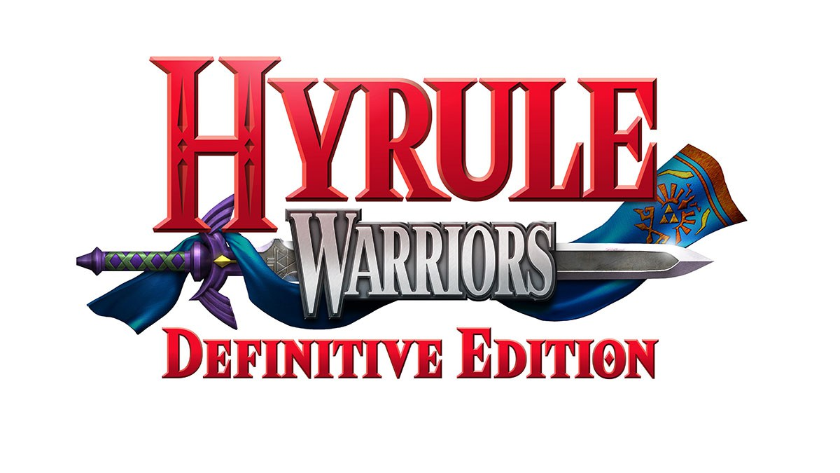 hyrule warriors definitive edition logo