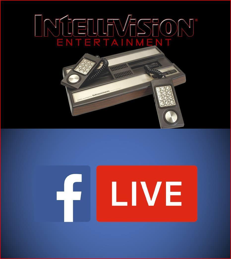 New Intellivision Console Q&A