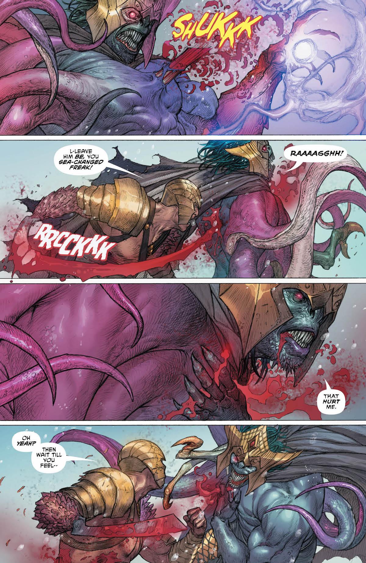 Aquaman #37 page 2