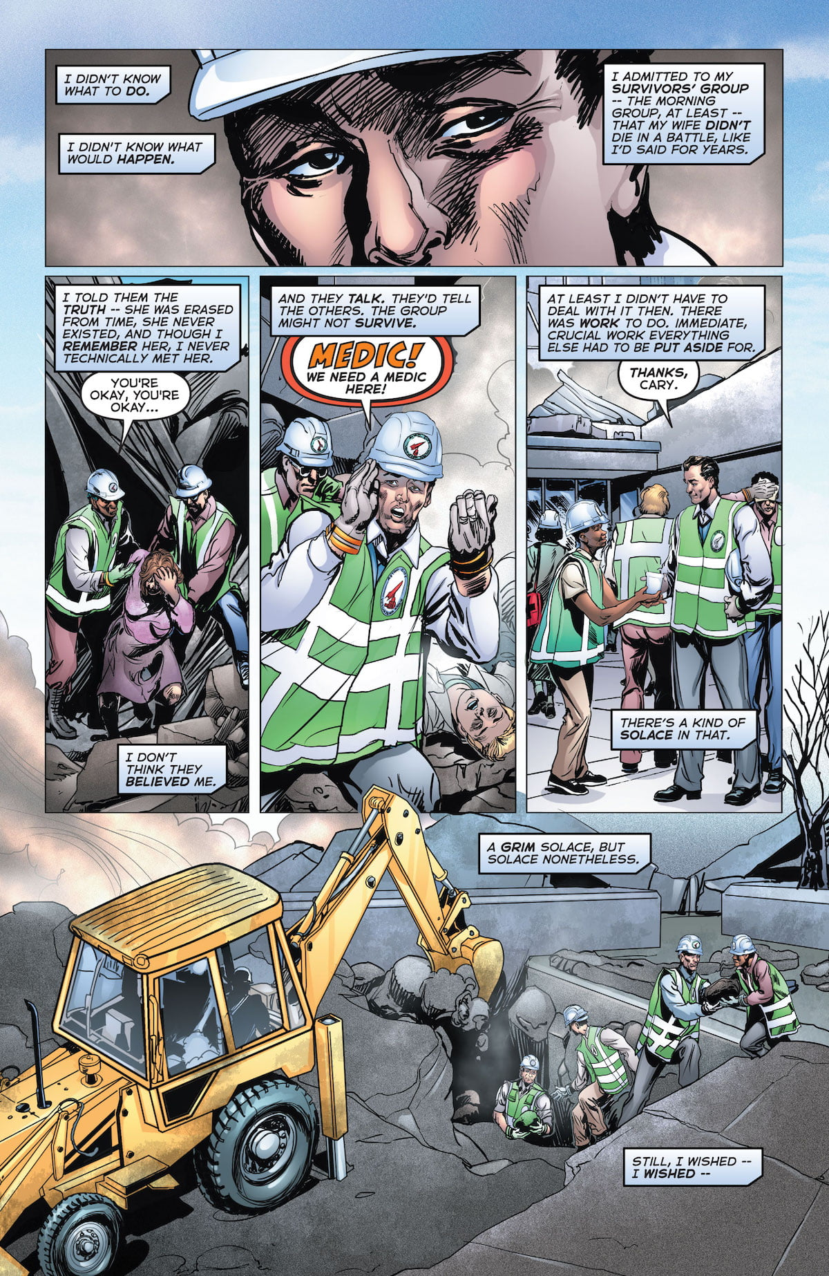 Astro City #52 page 3