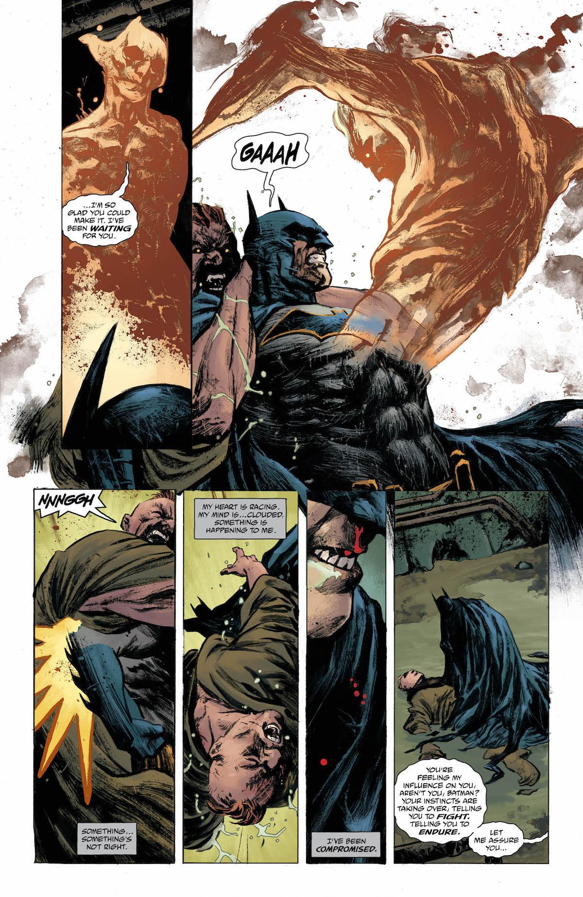 Detective Comics #982 page 4