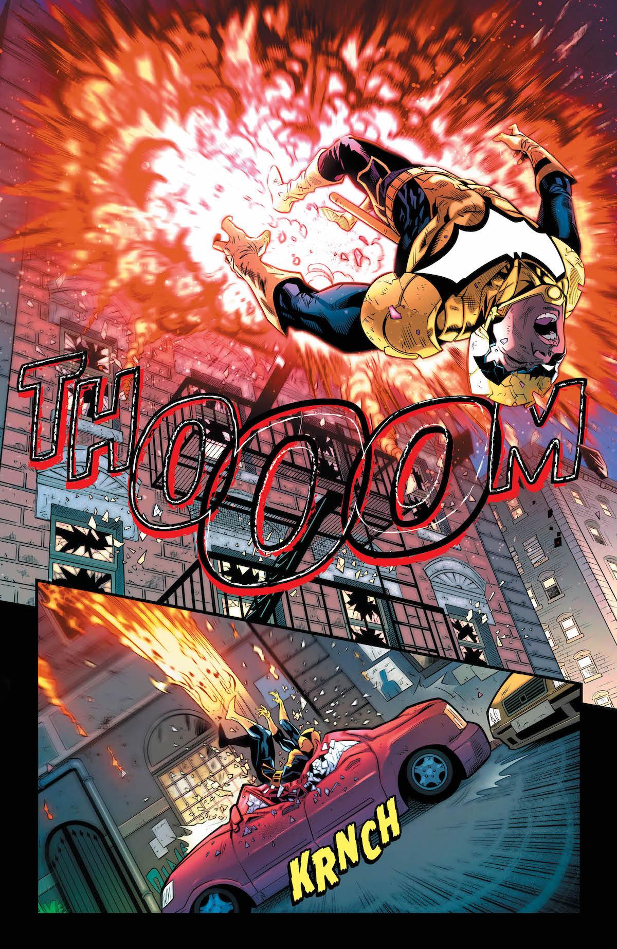 Detective Comics #983 page 3