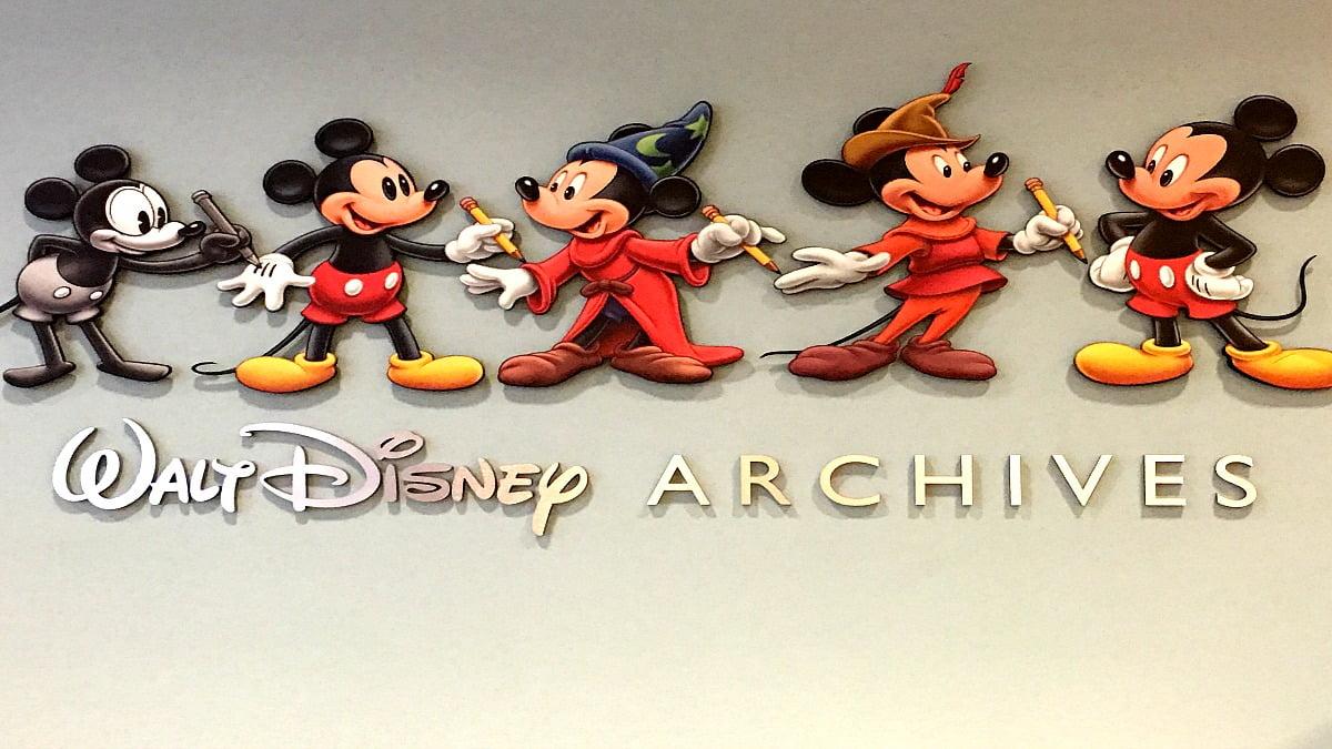 Walt Disney Archive
